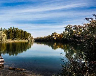 Un copil a fost dat dispărut. Oamenii legii îl caută în Dunăre