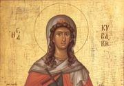 Calendar ortodox 7 iulie 2021: Ce sărbătoare e azi?