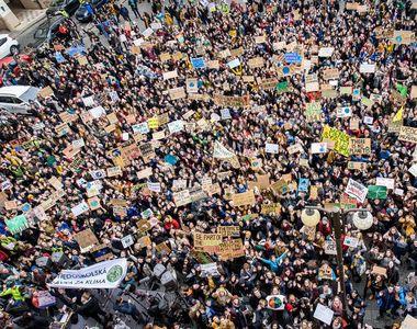 Un nou protest are loc astăzi, 7 iulie, în Piața Victoriei