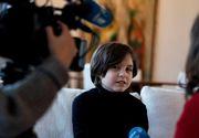 """Un băiat de 11 ani, cel mai tânăr licențiat în Fizică din lume. """"Vreau să-i fac nemuritori pe oameni"""""""