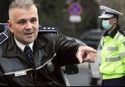 VIDEO   Comisarul Ciocan a comis 7 infracțiuni într-un minut. Ce amendă record a primit