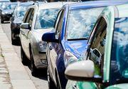 Zeci de persoane au cumpărat mașini în leasing cu acte de venit falsificate. Percheziții de amploare făcute de polițiști
