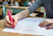 Explicația Inspectoratului, după ce o elevă a obținut nota 3 la Evaluarea Națională, iar după contestație a luat nota 8.25