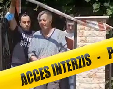 Un bărbat și-a ucis soția în vila de lux în care locuiau. Reacția șocantă a bărbatului...