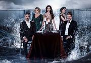 """""""Nehir"""", o poveste incredibilă despre supraviețuire și destin, are premiera luni, 26 iulie, de la ora 20:00, la Kanal D!"""