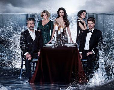 """""""Nehir"""", o poveste incredibilă despre supraviețuire și destin, are premiera luni, 26..."""