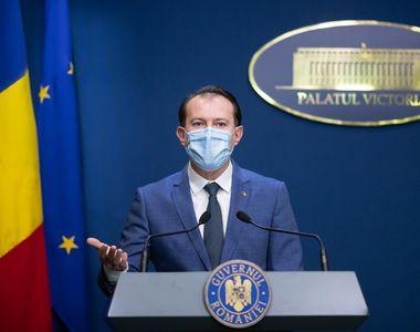 Starea de alertă urmează să fie prelungită pentru încă 30 de zile. Guvernul va decide...