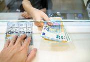 Curs valutar BNR, azi 8 iulie 2021: Ce se întâmplă cu moneda euro la casele de schimb?