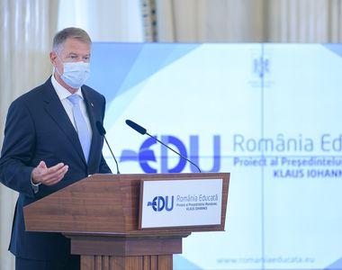 Klaus Iohannis va participa joi și vineri la Summitul Iniţiativei celor Trei Mări de la...