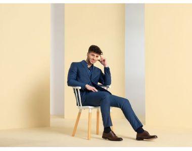 Cum alegi șosete perfecte pentru încălțămintea elegantă de bărbați?