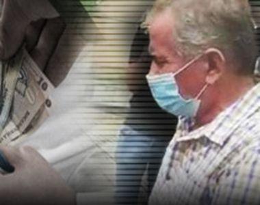 """VIDEO    """"Doamne, ferește-mă de procurori!"""" Rugăciunea unui medic reținut pentru luare..."""