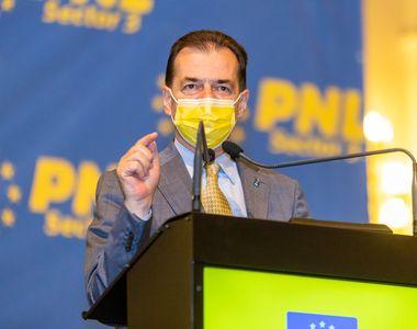Război în interiorul PNL după remanierea ministrului de Finanțe, Alexandru Nazare