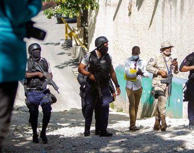 Șapte suspecți au fost uciși după asasinarea președintelui din Haiti