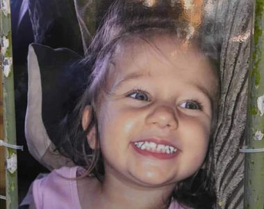 Scene șocante: o minoră, de trei ani, a fost găsită moartă în casă