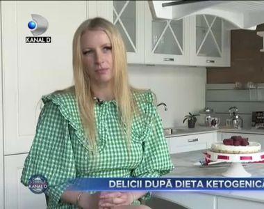 VIDEO | Delicii după dieta ketogenică