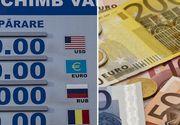 Cel mai slab leu din istorie, anunțat azi de BNR. Euro atinge un nou maxim istoric