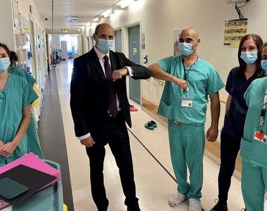 Prima țară din UE care închide granițele pentru toți cei nevaccinați