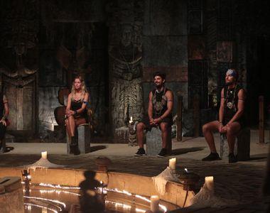 """În această seară, aflăm cine este Marele Câștigător """"Survivor România"""" 2021! Maria a..."""