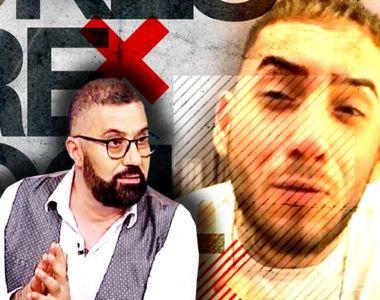 """VIDEO - Fulgy, un nou scandal! A anunțat poliția că este sechestrat: """"Sunt șantajat de..."""