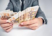 Au scăzut salariile în România, în luna mai