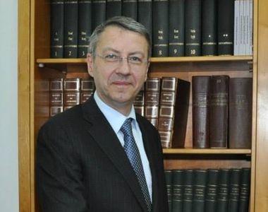 A murit ambasadorul României în Grecia, fostul ministru George Ciamba