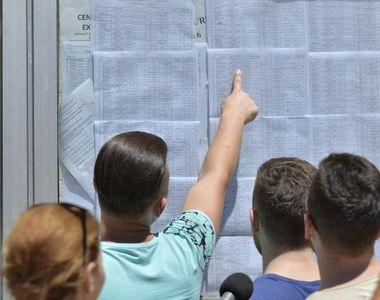Admitere liceu 2021 Edu.ro. Când are loc completarea opțiunilor în fișele de înscriere...
