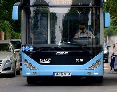 Se scumpește transportul în comun în Capitală. Cât va costa de la 1 august un bilet...