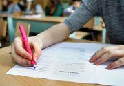 Calendar BAC 2021 sesiunea de toamnă august - septembrie: Când încep înscrierile şi probele scrise la cea de-a doua sesiune?