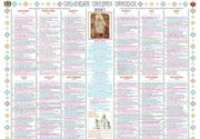 Calendar ortodox 14 iulie 2021: Ce sărbătoare este azi?