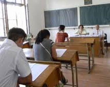 Subiecte Definitivat 2021 EDU.ro. Consultă online baremul de corectare