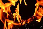 VIDEO   Un tânăr student i-a dat foc unei vecine. Femeia a murit din cauza arsurilor grave de pe corp