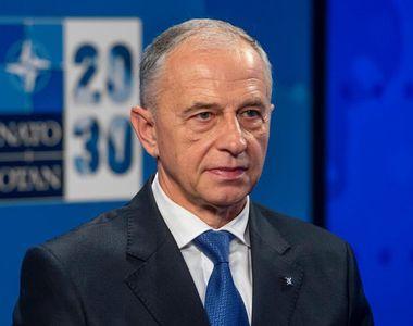 Ce rol are Mircea Geoană în NATO. Este numărul 2 în Alianța Nord-Atlantică