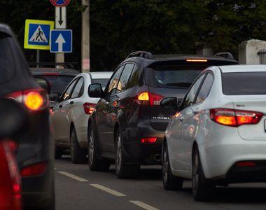 VIDEO | Ministrul Mediului: Măsuri pentru mașinile mai vechi de 15 ani până la finalul...
