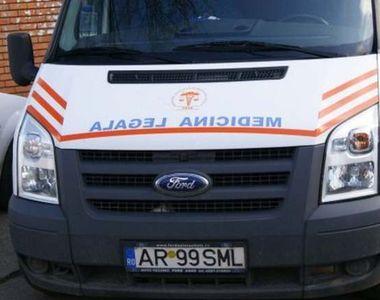 Moarte suspectă la Arad. Femeie de 36 de ani, găsită în casă în stare de putrefacție