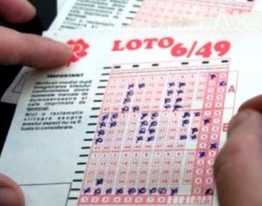 Rezultate LOTO, azi 15 iulie 2021: Numerele câştigătoare la Loto 6/49, Loto 5/40,...