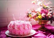Urări de La mulţi ani pentru ziua de naştere: Cele mai frumoase mesaje