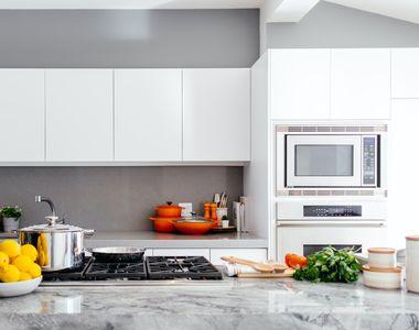 Probleme pe care le poți întâmpina cu o mobilă bucătărie