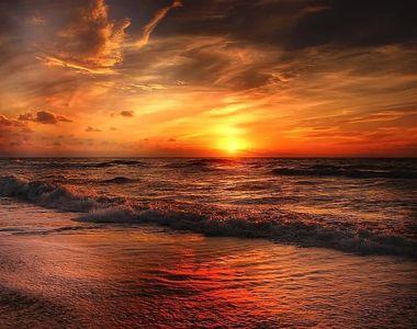 Vremea pe litoral în weekendul 17-18 iulie 2021: Ce temperaturi sunt în Constanţa,...