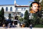 Dublă sinucidere în vila Versace, la exact 24 de ani de la asasinarea celebrului designer