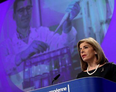 Vaccinarea din România îi îngrijorează pe oficialii UE. Comisarul european pentru...