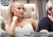 """Răsturnare de situație în relația dintre Maria și Cristi Marinescu de la """"Puterea Dragostei"""": """"Vii cam des în casa băieților"""""""