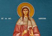Calendar ortodox 17 iulie 2021: Ce nu este bine să faci de Sfânta Marina?