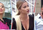 Tensiuni maxime în casa Puterea Dragostei: Alexandra îi declară război rivalei Aya