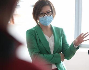 """Ministrul Sănătății: """"Să fim responsabili şi să ne vaccinăm, valul 4 va fi al..."""