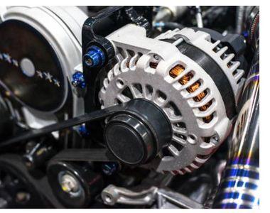 Ai probleme cu alternatorul? Apelează la BRO CARS Solutions!