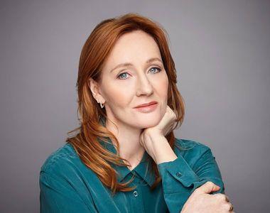 J.K. Rowling, creatoarea universului  Harry Potter, a fost amenințată cu moartea pe o...