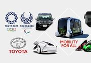 Toyota își retrage publicitatea TV de la Jocurile Olimpice