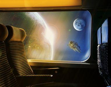 Cat costa un zbor turistic in spatiu. Blue Origin si Virgin Galactic sunt primele doua...