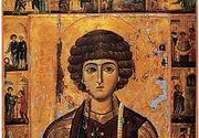 Sfantul Pantelimon, calendar ortodox 27 iulie 2021: De ce este bine să mănânci azi porumb fiert şi dovlecei?