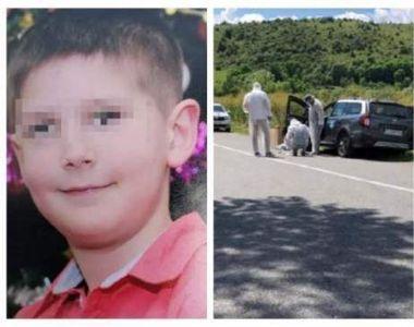 Bărbatul care și-a ucis fiul de opt ani a fost condamnat la închisoare pe viață. El i-a...